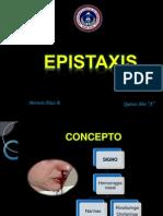 Epistaxis Expo..