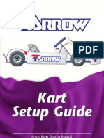 Arrow Setup Guide