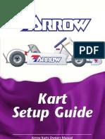 Arrow Setup Guide