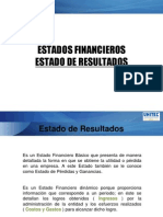 2. Estados Financieros - Edo de Result a Dos