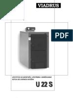 Uputstvo U22S