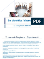 4 Report La Didattica Laboratoriale