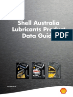 SHELL Product Data Guide_complete 2012
