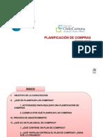 2. Planificación de Compras Públicas