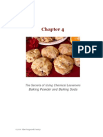 How to Bake Chapter 4 Baking Powder and Soda
