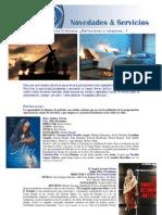 2009 - Semana Santa Cristian A, Reflexionar o Relajarse..