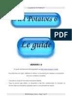 Guide Hot Potatoes 6