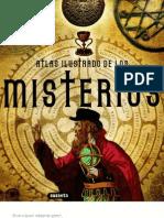 Varios - Atlas Ilustrado de Los Misterios