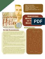 Surviving Hitler Book Handout