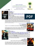 2011 Cine - Ultimo Llamado