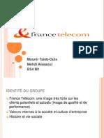 France Telecom Dossier Final