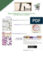 Bibliografía Médica Básica