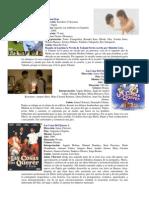 Catálogo Cine de temática gay Nº 11