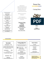 Catering PDF