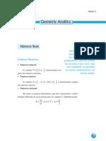 1-Geometria Analítica