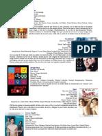 Catálogo Cine de temática gay Nº 3
