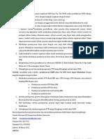 Dalam Rangka Peningkatan Layanan Registrasi UKDI Dan Try Out UKDI