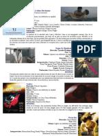 Catálogo Cine de temática gay Nº 6