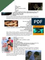 Catálogo Cine de temática gay Nº 7