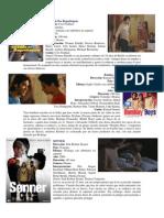 Catálogo Cine de temática gay Nº 9