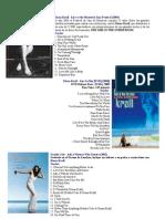 DVDs Musicales - Jazz