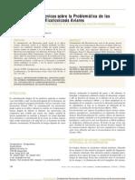 Consideraciones Técnicas sobre la Problemática de las Micotoxinas y las Micotoxicosis Aviares