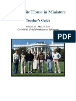 WHMINI Teacher's Guide