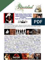 Gran Catálogo Recordatorio Navidad 2009 - Cine y Series