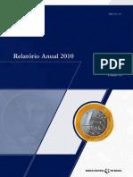 Boletim do Banco Central do Brasil - Relatório 2010