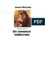 Julianne Maclean - Serie Herederas American As 02 - Un Romance to