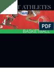 Salem Press-Basketball (Great Athletes)-Salem Pr Inc(2009)