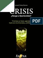 Libro Crisis Samuel Chavez Donoso