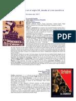 La Historia Rusa en El Siglo XX