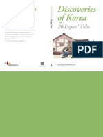 Discoveries of Korea