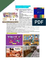 Materiales Educativos Inglés