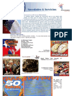 Música chilena - Bicentenario