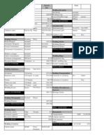 wedding spreadsheet 1