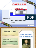 Pascal's Ppt