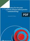 Field Application of in Vitro Assays