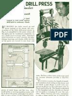 Precision Press