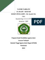 TAFSIR TARBAWI kamil