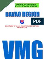 DSWD VMG