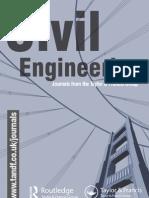 Catalogue Civil Engineering