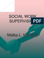 Supervision in Social Work.afi Training