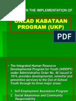 Ukp Presentation 2007