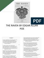 The RAVEN by Kopok n Cinok