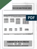 apostila de mathcad 2001