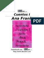 Frank Ana - Cuentos I [Doc]