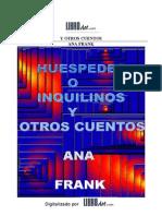 Frank Ana - Huespedes Y Otros