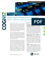 Taking Wealth Management to the Next Level